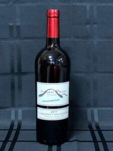 2017 Manton Valley Estate Bottled Cabernet Sauvignon