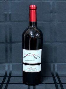 2017 Manton Valley Estate Bottled Merlot